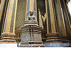 Photo: Phra Mondop in Grand Palace