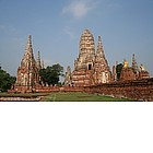 Foto: Ayutthaya - The ancient capital