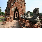 Photo: Ayutthaya - The ancient capital