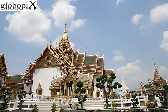 Foto di Bangkok