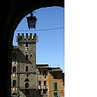 Photo: Logge Vasari in Piazza Grande
