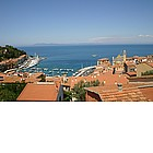 Photo: Panorama of Porto Santo Stefano