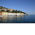 Photo: Porto Santo Stefano waterfront