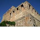 Photo: Fortezza Spagnola of Porto Santo Stefano