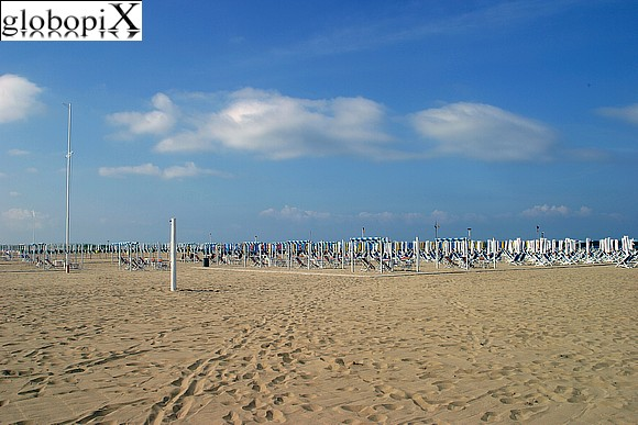 Versilia - Beaches of La Versilia