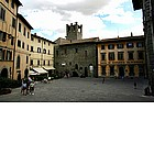 Photo: Piazza Signorelli