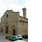 Photo: The Duomo of Fiesole