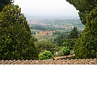 Photo: Panorama from Fiesole