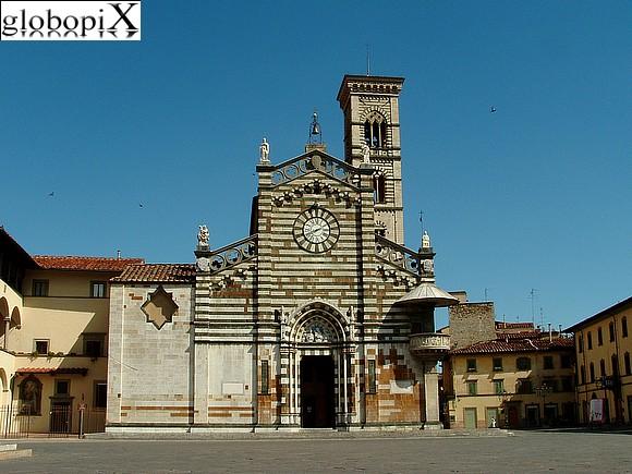 Foto prato duomo di prato globopix for Piazza duomo prato