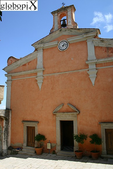 Isola d'Elba - Historical Centre of Marciana Alta