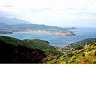 Photo: Panorama of the Golfo di Portoferraio