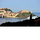 Photo: Panorama of Portoferraio