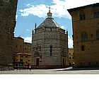 Photo: Battistero di San Giovanni in Corte