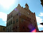 Photo: Palazzo Pretorio of Prato