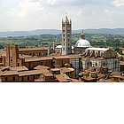 Photo: The Duomo of Siena