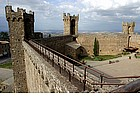 Photo: Rocca di Montalcino