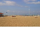 Photo: Beaches of La Versilia