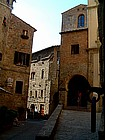 Photo: Historical Centre of Volterra