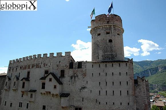Cosa vedere a Trento Castello del Buonconsiglio