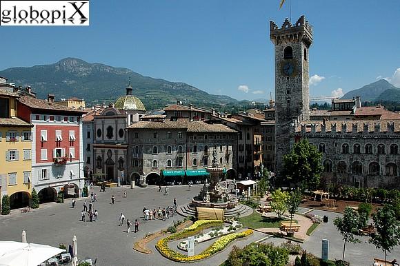 Cosa fare e cosa vedere a trento blog per viaggiatori for Trento e bolzano