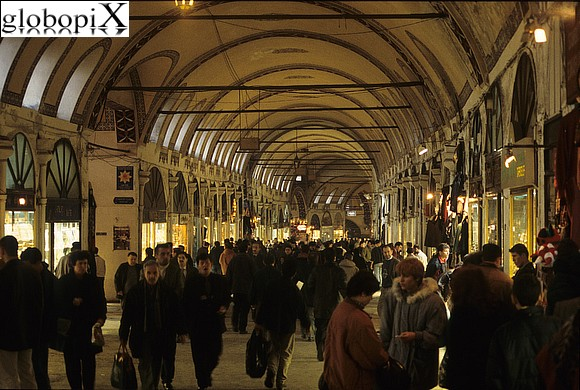 gran bazaar istanbul