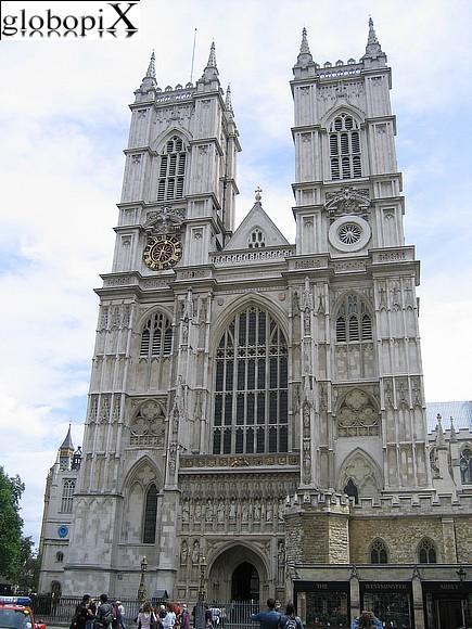 Foto Londra Abbazia Di Westminster Globopix