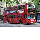 Photo: The Routemaster bus