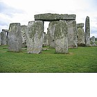 Photo: Stonehenge