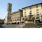 Photo: Piazza del Comune