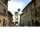 Photo: Historical Centre of Assisi