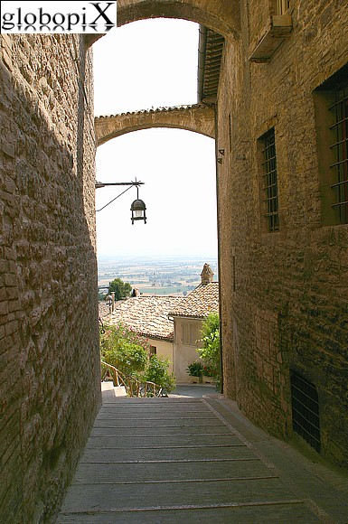 Assisi - Historical Centre of Assisi