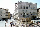 Photo: Piazza IV Novembre