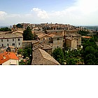 Photo: Panorama of Perugia