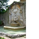 Photo: Fontana del Mascherone