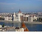 Photo: The Hungarian Parliament Building