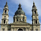 Photo: St Stephens Basilica