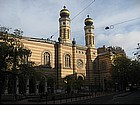 Photo: The Dohany Street Synagogue