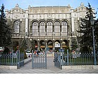 Photo: Vigadó Concert Hall