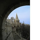 Photo: The Fishermen Bastion
