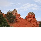 Photo: Red Canyon