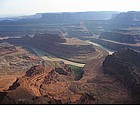 Foto: Dead Horse Point