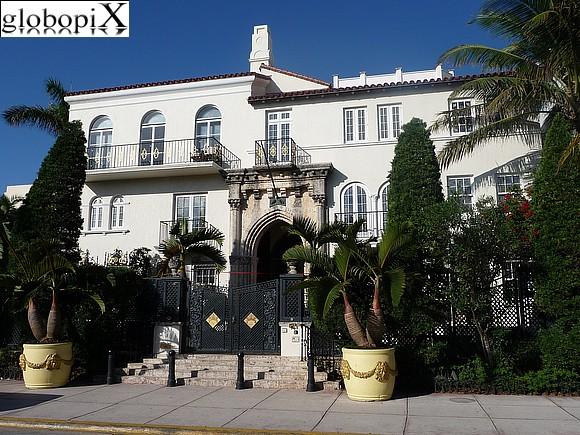 Photo Miami Beach Casa Casuarina Ex Versace Mansion Globopix