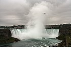 Photo: Horseshoe Falls