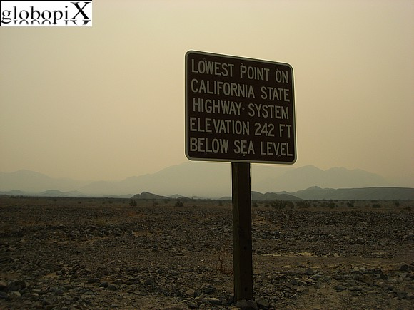 Death Valley - Death Valley