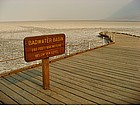 Foto: Death Valley - Badwater Basin