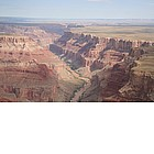 Foto: Fiume Colorado nel Grand Canyon