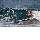 Photo: Surfer a Maui