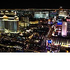 Photo: Las Vegas - Vista notturna