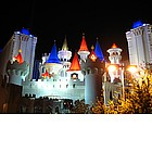 Photo: Las Vegas - Excalibur Hotel