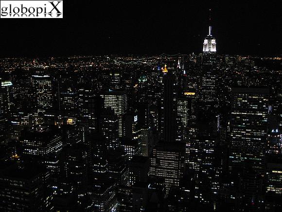 Clicca sulla foto per aprire la gallery di New York!